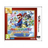 Mario Party Island Tour Selects para 3DS