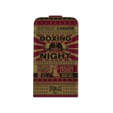Funda Universal Everlast Core Boxing
