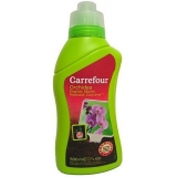 FERTILIZANTE ORQUIDEAS 500ML CARREFOUR