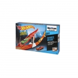 Hot Wheels - Pistas Acrobáticas Gravity Danger Bridge