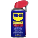 "WD-40®  ""DOBLE ACCIÓN"". SPRAY DE 250 ML."