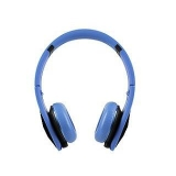 Auriculares Monster DNA ON-EAR Laser -Azul