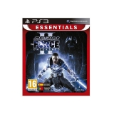 Star Wars: The Force Unleashed Essentials para PS3