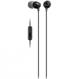 Auriculares Sony MDREX15APBCE7 - Negro