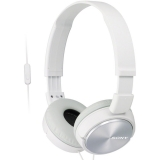 Auriculares Sony MDRZX310 - Blanco