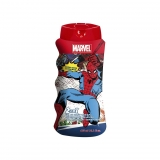 Gel de Baño y Champú 2en1 Spiderman 475 ml