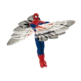 Bandai - Spiderman Flying Héroes