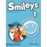 Smileys 1 Activity Pack