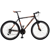 "Mountain Bike de Aluminio Orus 100 26""  21V T18"