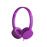 Auriculares Energy Sistem Colors Grape