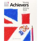 Young Achievers 1 Activity + Cd