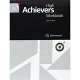 HIGH ACHIEVERS B1 WORKBOOK RIC