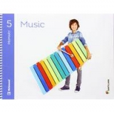Music 5 Primary Student'S Book + Cd