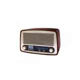 Radio Despertador Sunstech RPR4000