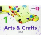 Think Do Learn Arts & Crafts 1st Primary Student's Book Module 2
