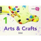 Think Do Learn Arts & Crafts 1st Primary Student's Book Module 3