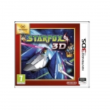 Star Fox 64 Nintendo Selects para 3DS