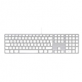 Teclado Apple Mb110Y/B