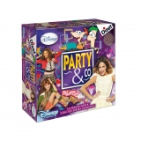 Diset - Party & Co Disney Channel