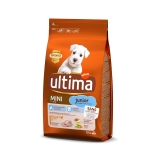 Alimento Seco Ultima Dog Mini Junior 1,5 Kg