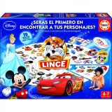 Educa Borras - Lince Disney