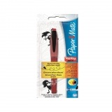 Bolígrafo Borrable Paper Mate Replay Max - Rojo