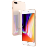 iPhone 8 Plus 256GB Apple - Oro