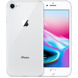 iPhone 8 256GB Apple - Plata