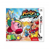 Kirby: Battle Royale para Nintendo 3DS