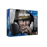 Consola PS4 Slim (Chasis D) de 1TB con Call of Duty WWII