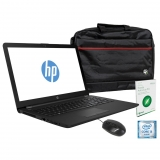 Portátil HP Notebook 15-bs037ns con i3, 8GB, 1TB, Radeon 520 2GB, 39,62 cm - 15,6