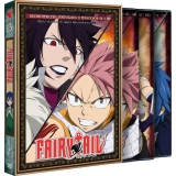 Fairy Tail T13 E.143 A 153 - DVD