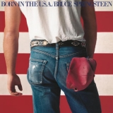 Born in the U.S.A. BRUCE SPRINGSTEEN. LP