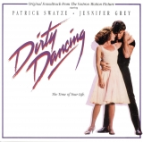B.S.O. Dirty Dancing. Varios. LP