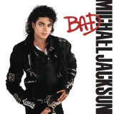 Bad. MICHAEL JACKSON. LP