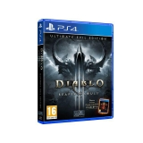 Diablo 3 Ultimate Evil Edition para PS4