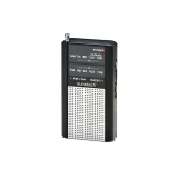 Radio Portátil Sunstech RPS4