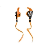 Auriculares Monster Isport Strive - Naranja