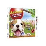 Petz Countryside: Animalz ¡Aventuras Camperas! para 3DS