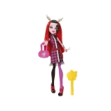 Monster High Entertainment Corea Operetta