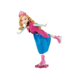 Disney Frozen Anna Patinadora