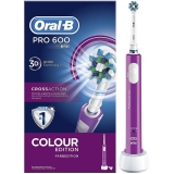 Cepillo Dental Braun Oral-B PRO600