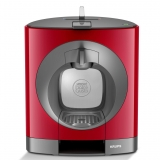 Cafetera Krups Dolce Gusto Oblo KP1105 - Roja