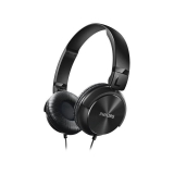 Auriculares Philips SHL3060BK - Negro