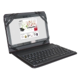 Funda con Teclado y Bluetooth Approx para Tablet 10,1