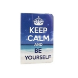 Funda Evitta Keep Calm para Tablet 7