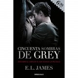 Cincuenta Sombras de Grey ( Número 1). JAMES, E.L.