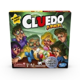 Hasbro - Cluedo Junior