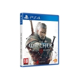 The Witcher 3 Wild Hunt para PS4