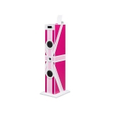 Torre de Sonido Bigben TW5 GB Girly